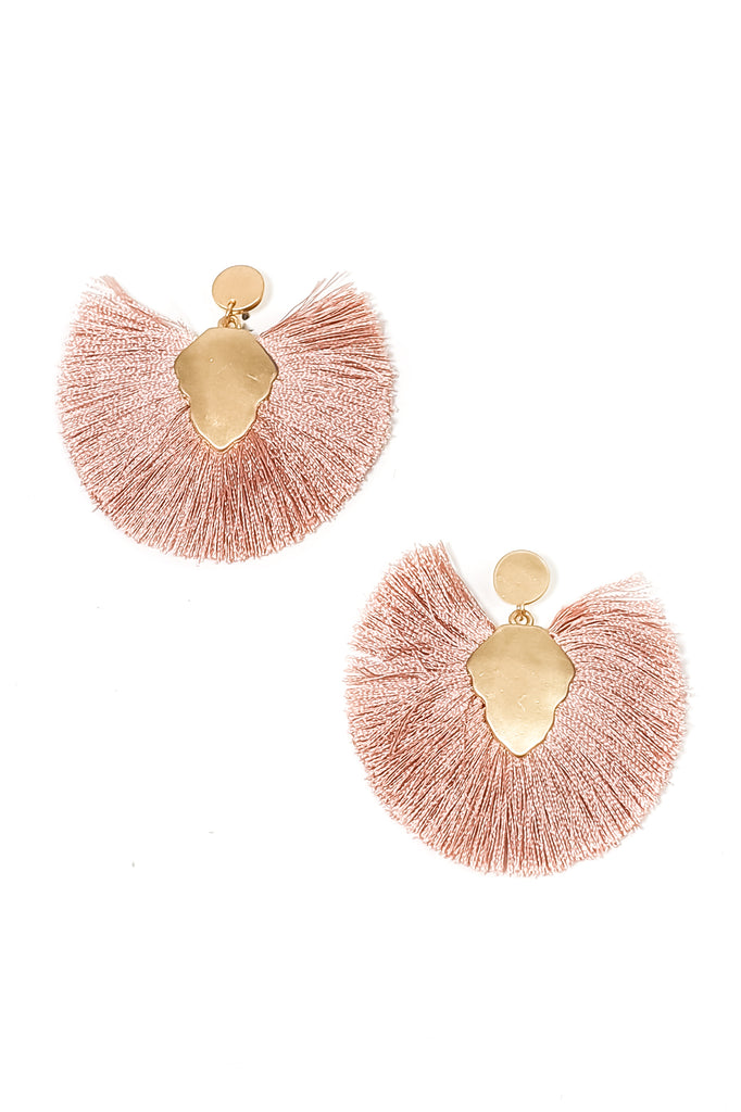 Lecia Earrings
