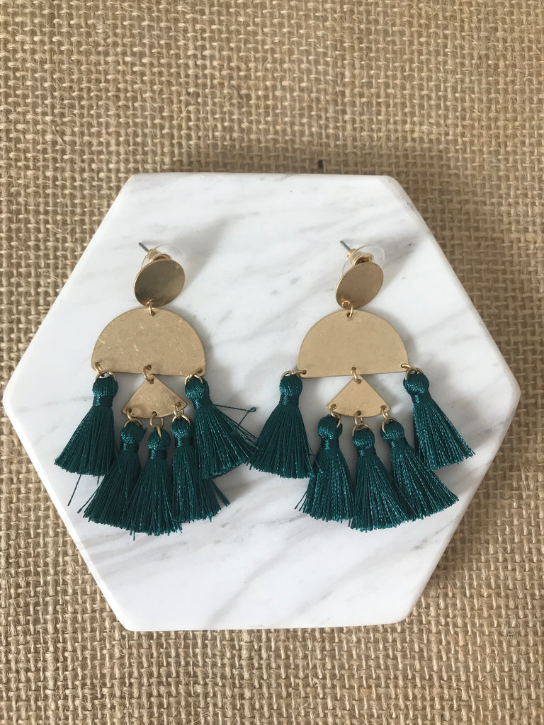 Sharon Earrings