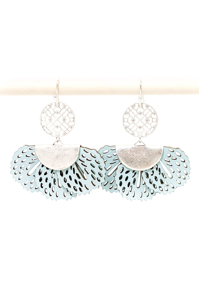 Kenza Earrings