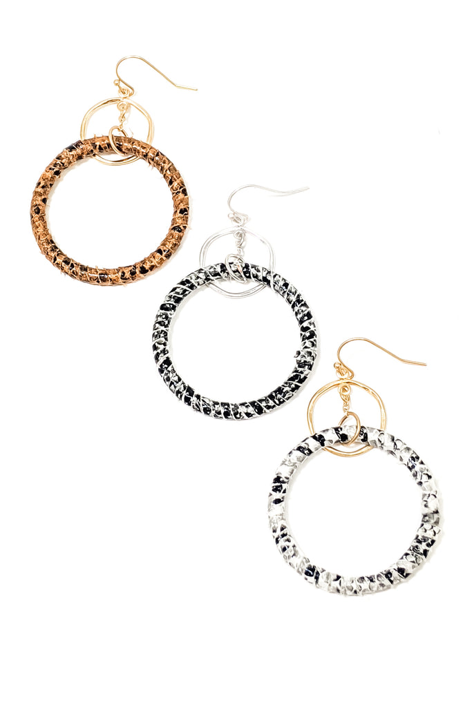Lorelle Earrings
