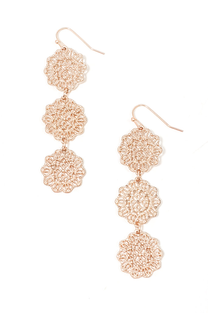 Reene Earrings