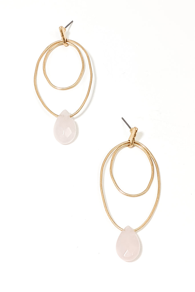 Simona Earrings