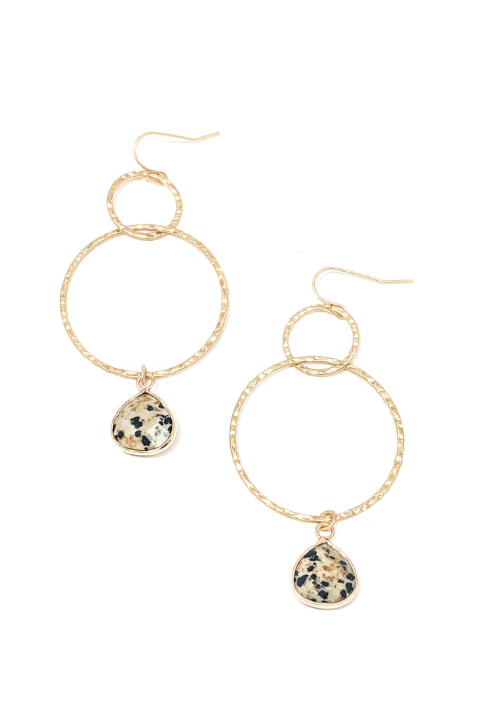 Jinger Earrings