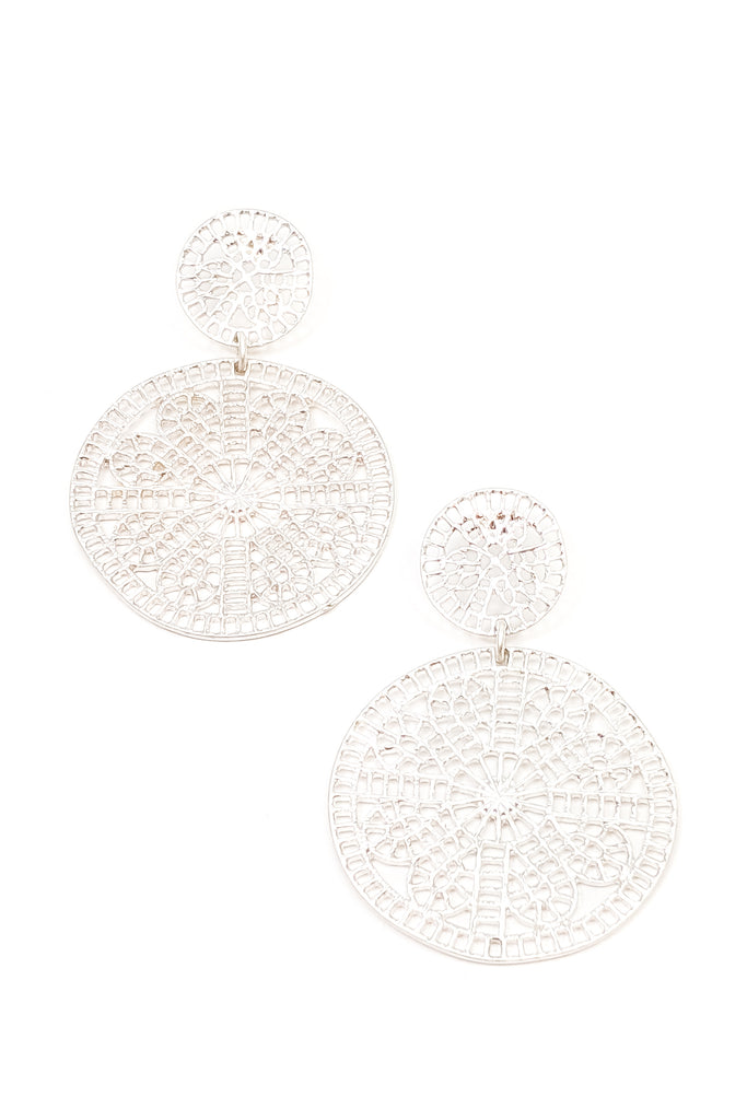 Corinna Earrings