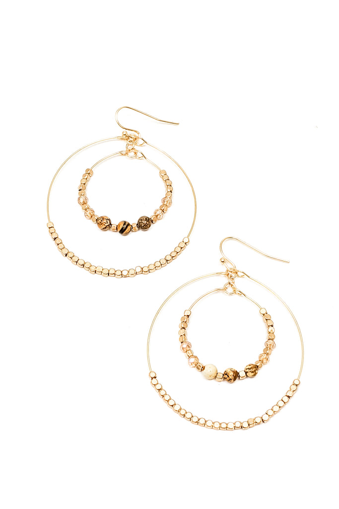 Rue Earrings