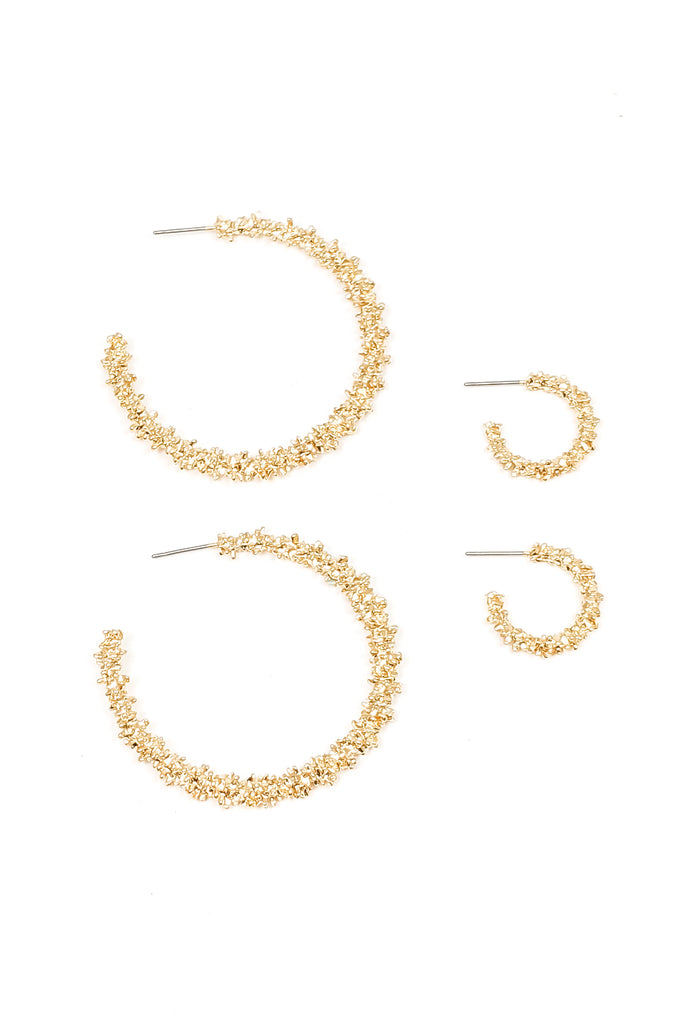 Darian Earring Set