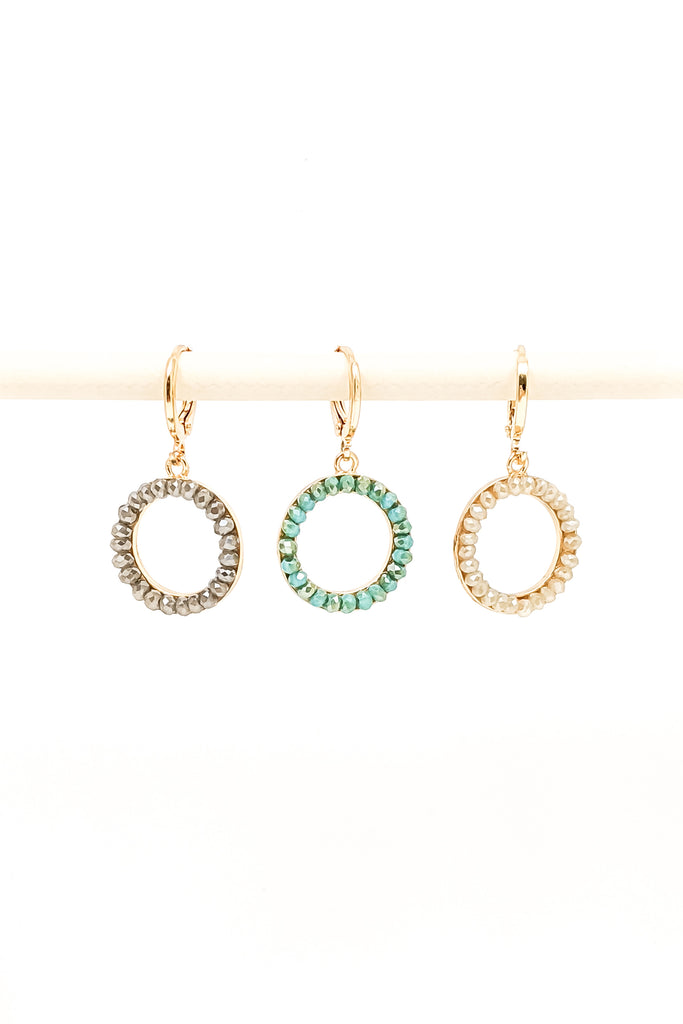 Avah Earrings