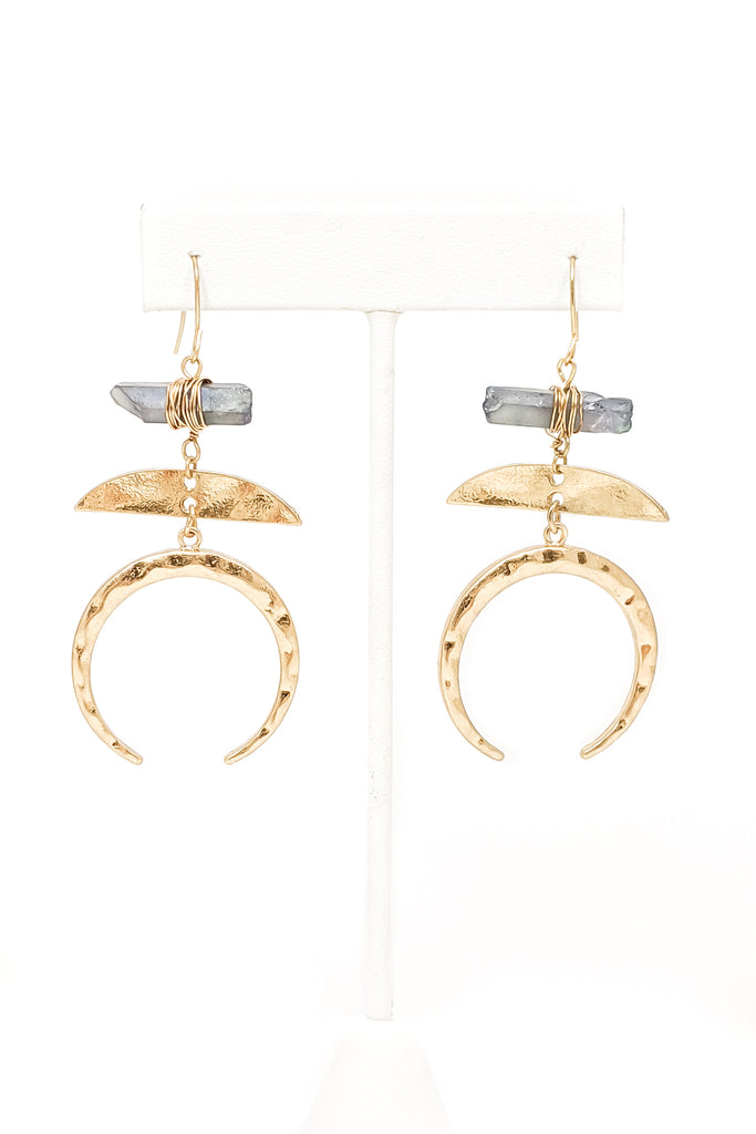 Letty Earrings