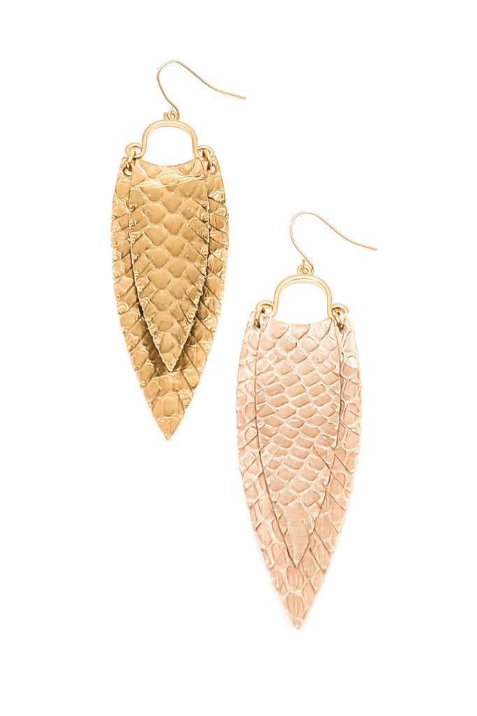 Dreda Earrings