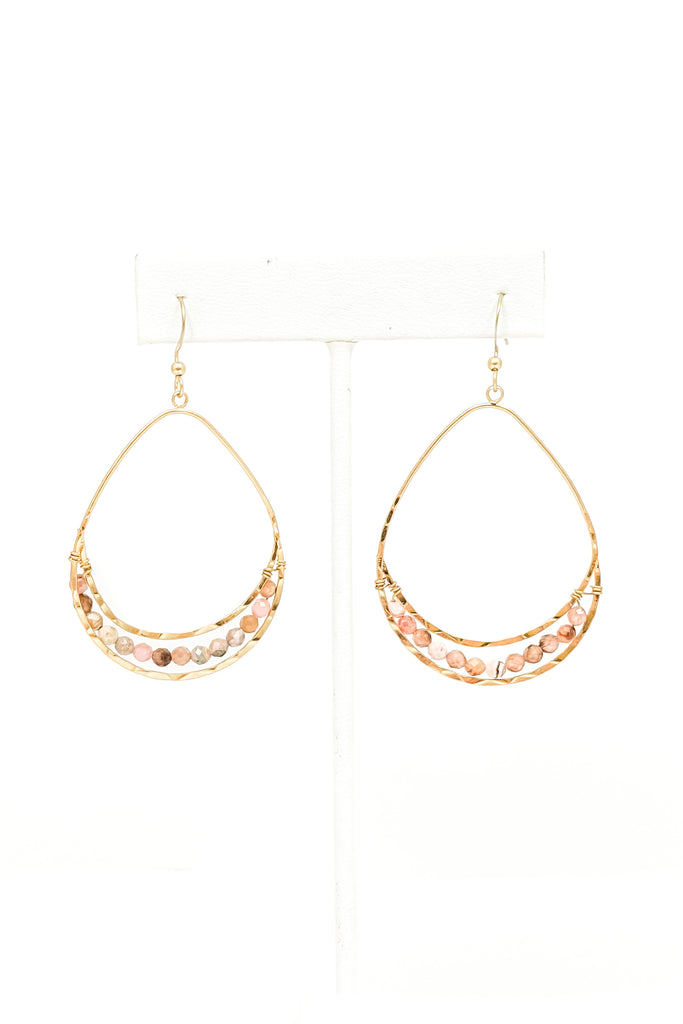 Jillian Earrings