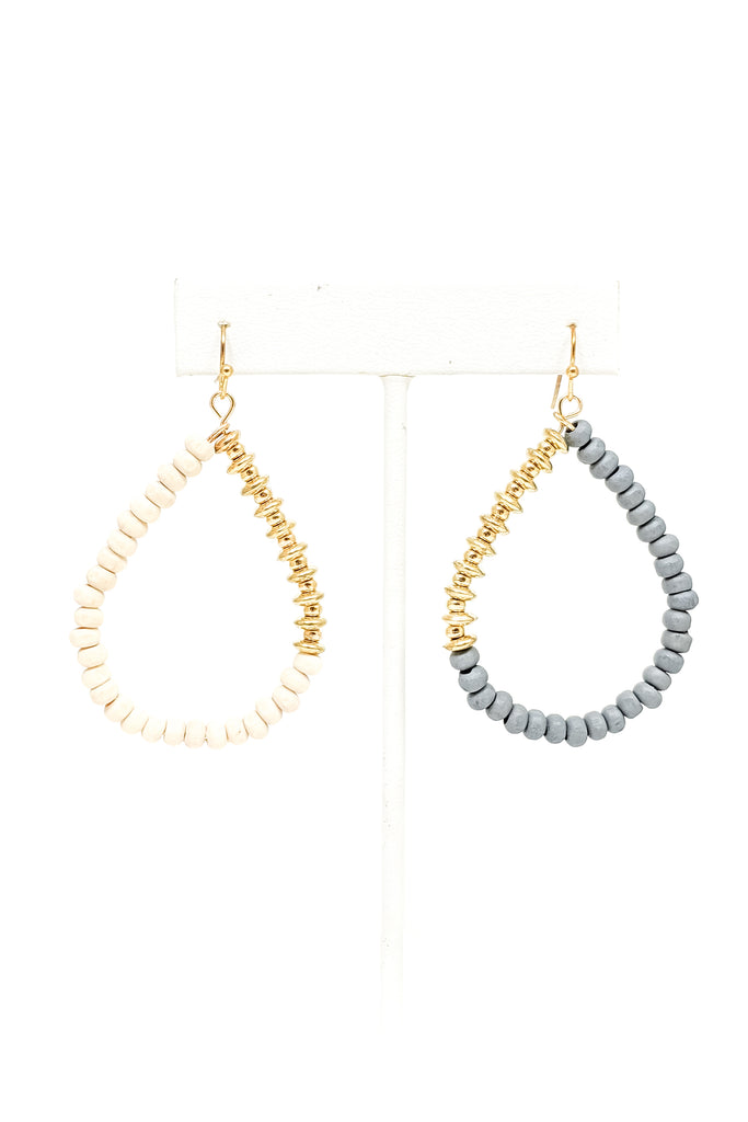 Zena Earrings