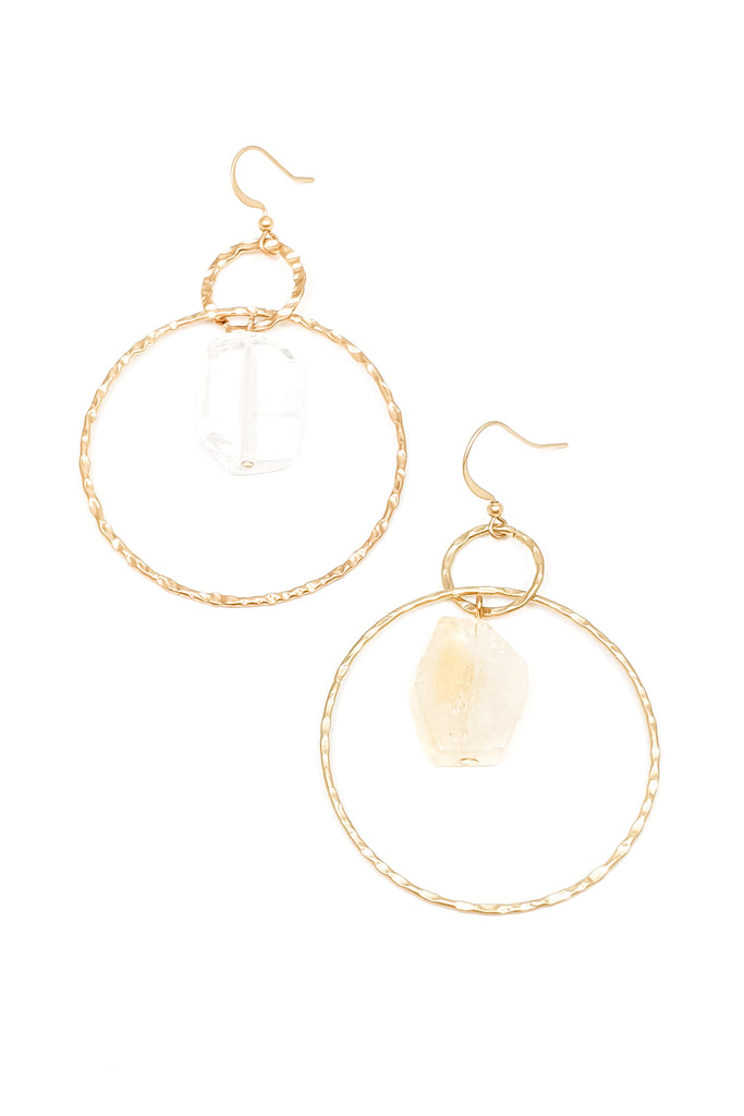 Vienne Earrings