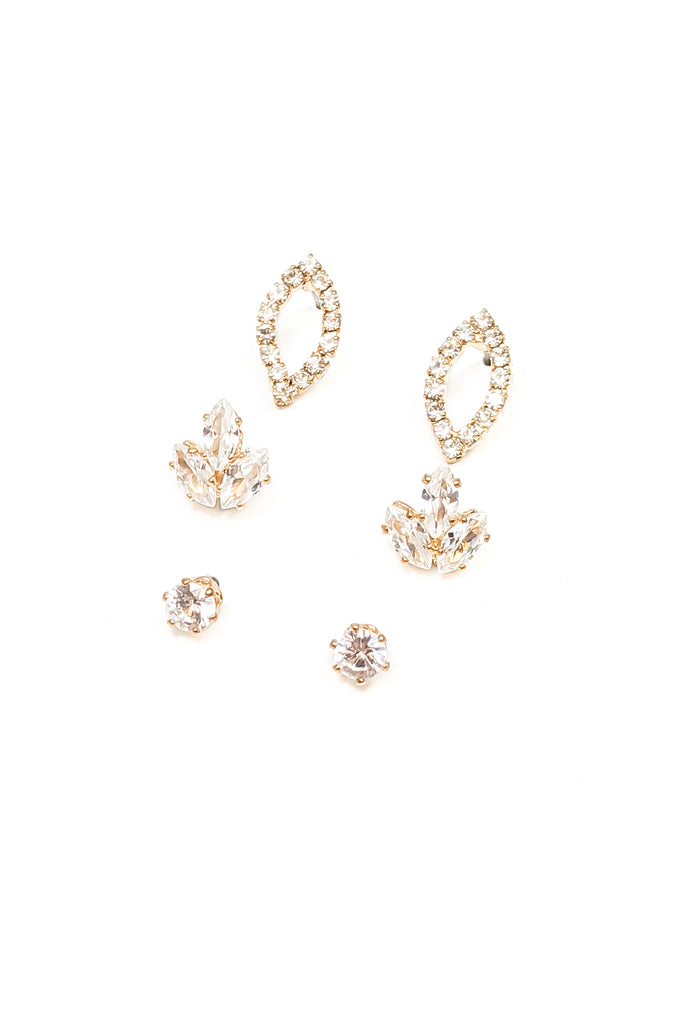 Lyn Earring Set