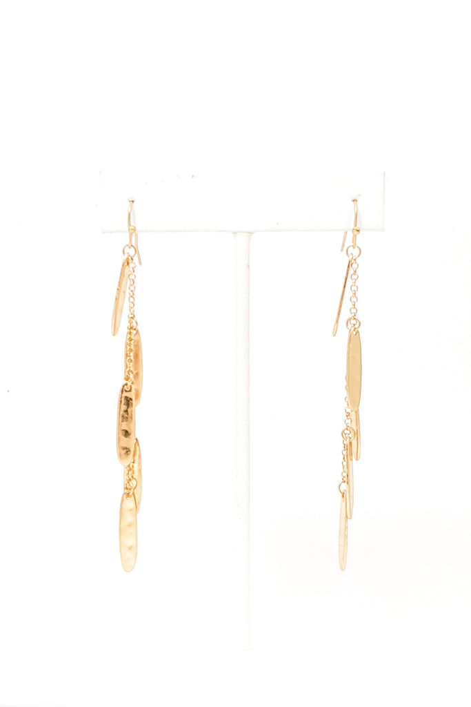 Krystle Earrings