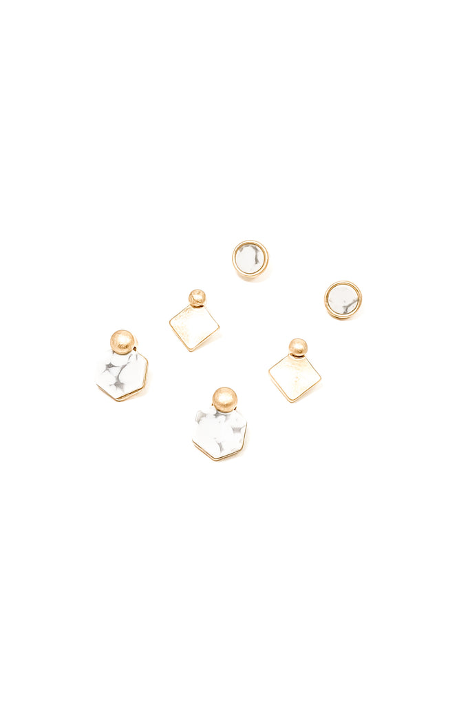 Kate Earring Set