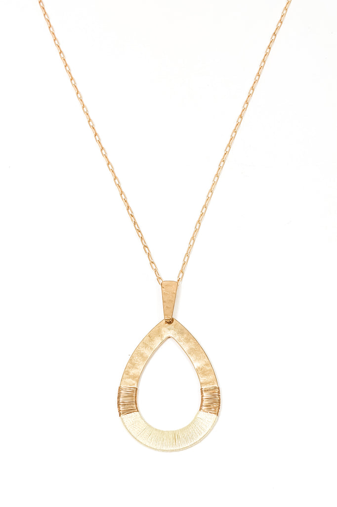 Cayley Necklace