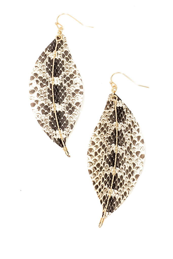 Merle Earrings