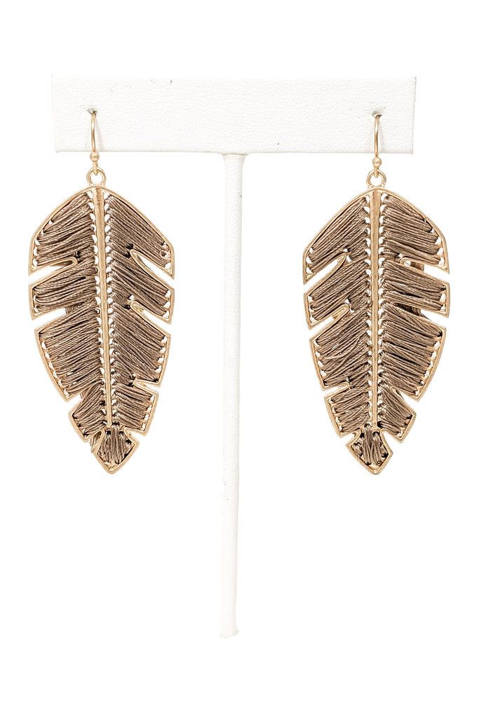 Aryana Earrings