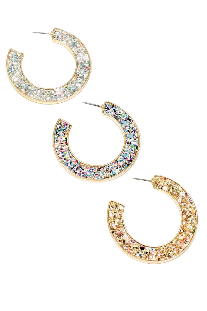 Whitney Earrings