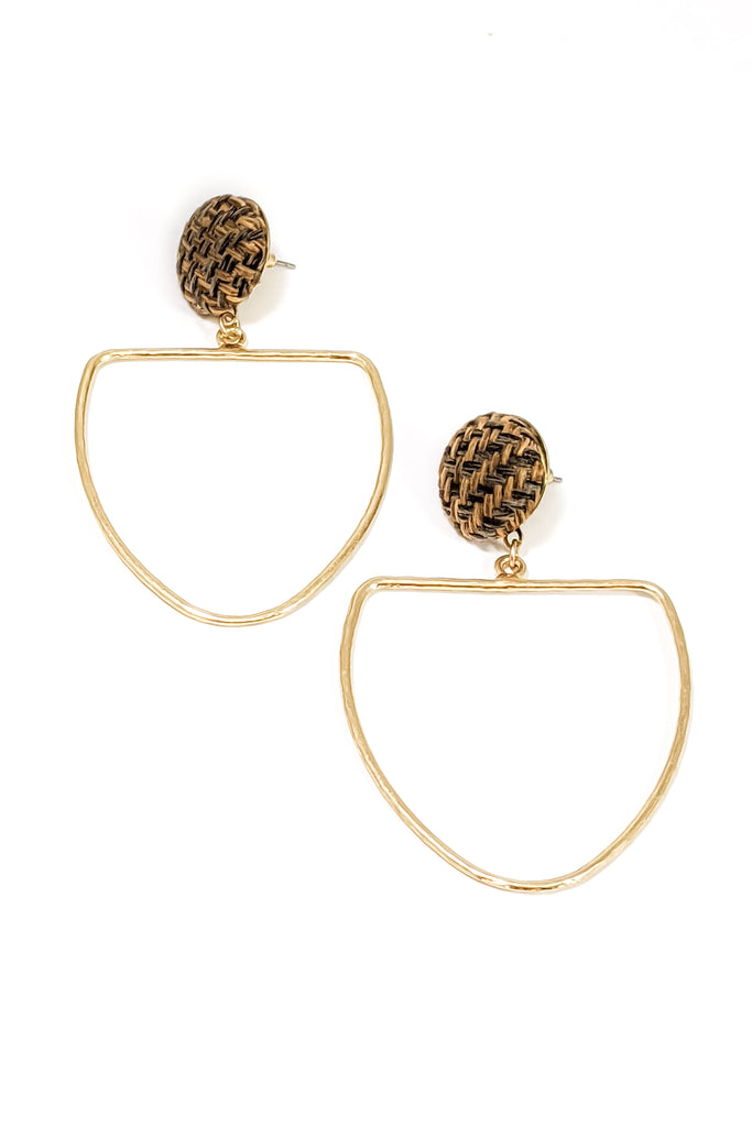 Toni Earrings