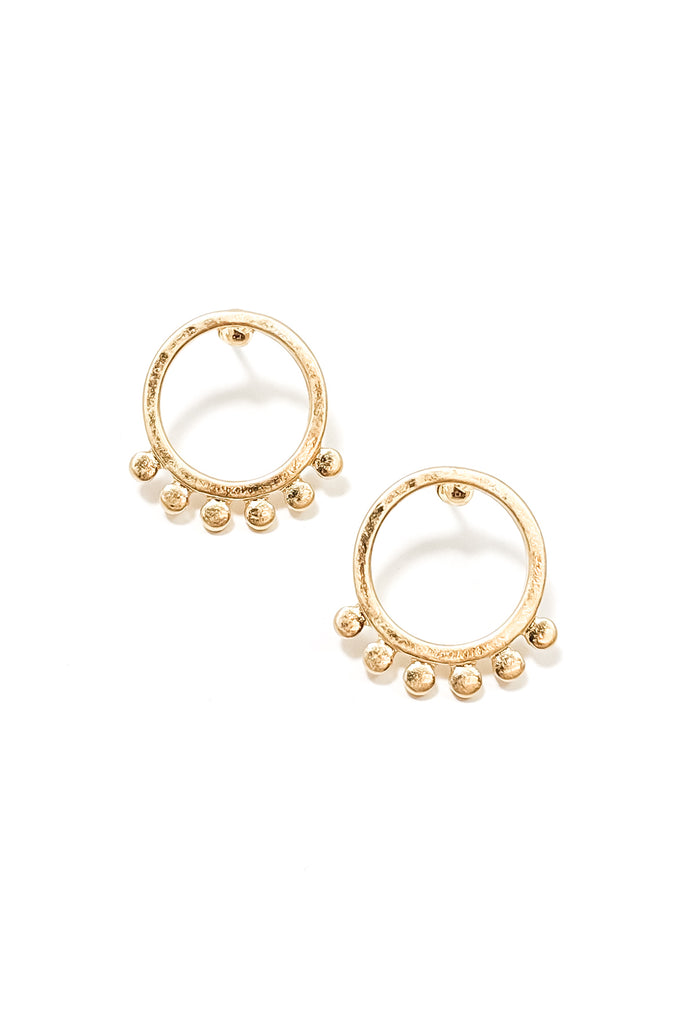 Lesly Earrings