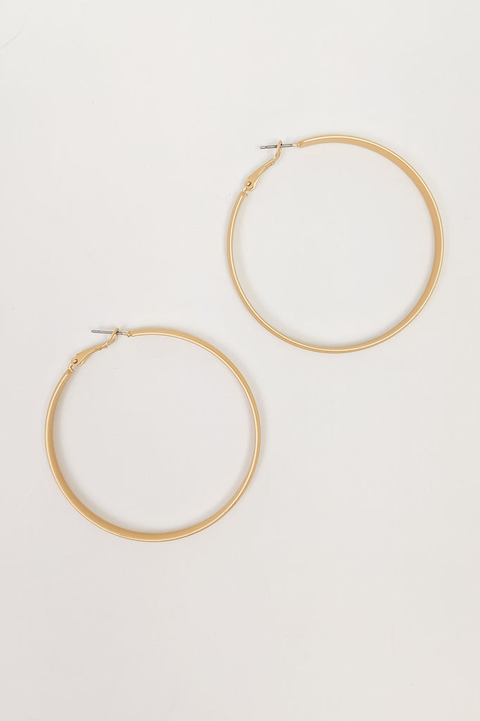 Hollis Earrings
