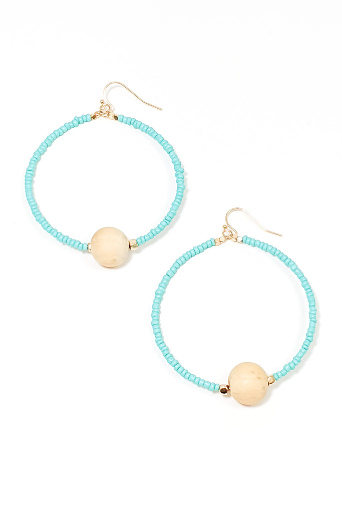 Delma Earrings
