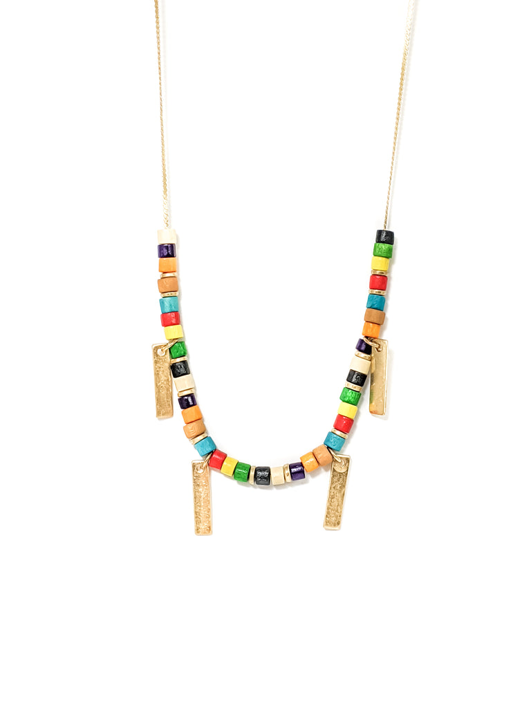 Leanne Necklace