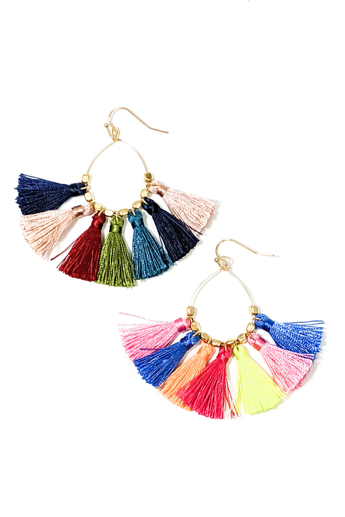 Amanda Earrings