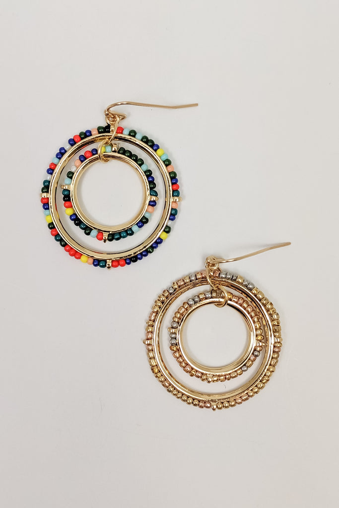 Angelia Earrings