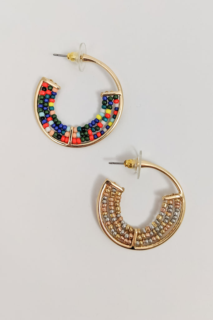 Magdalena Earrings