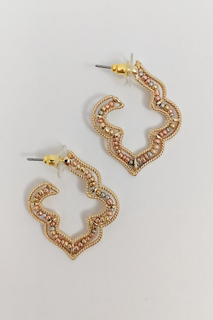 Laraine Earrings