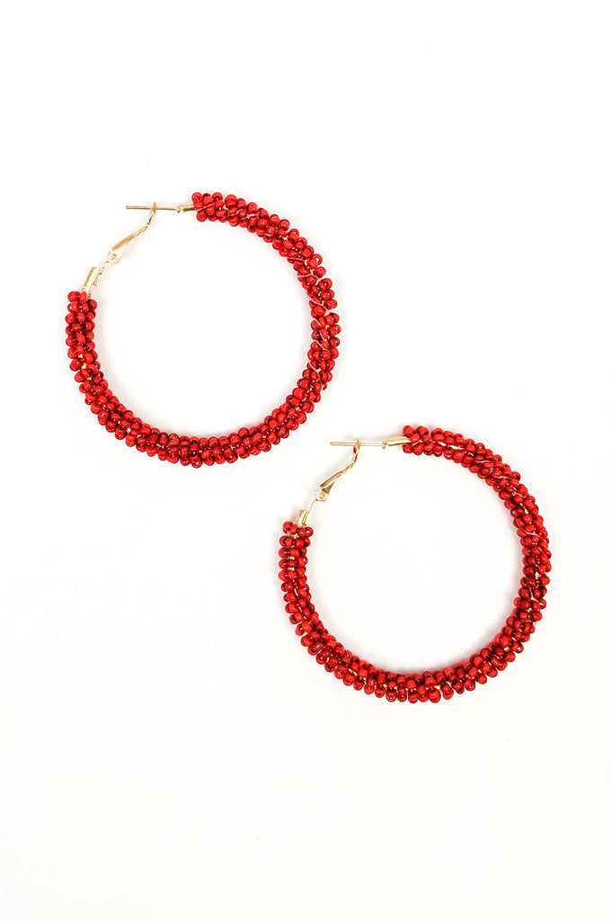 Roxana Earrings