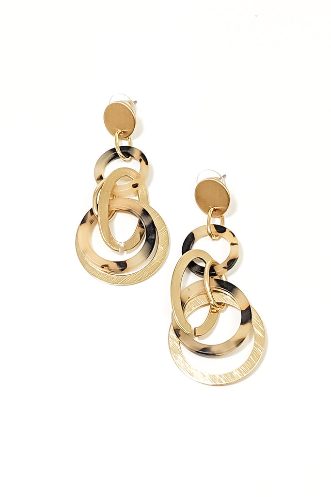 Keira Earrings