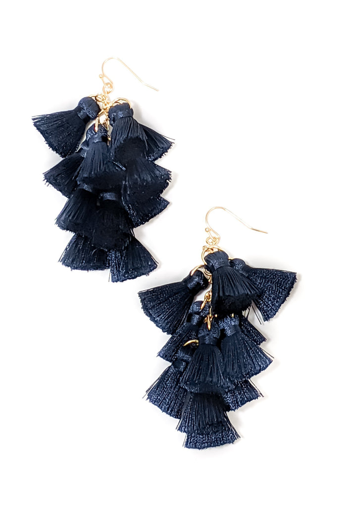 Noelle Earrings