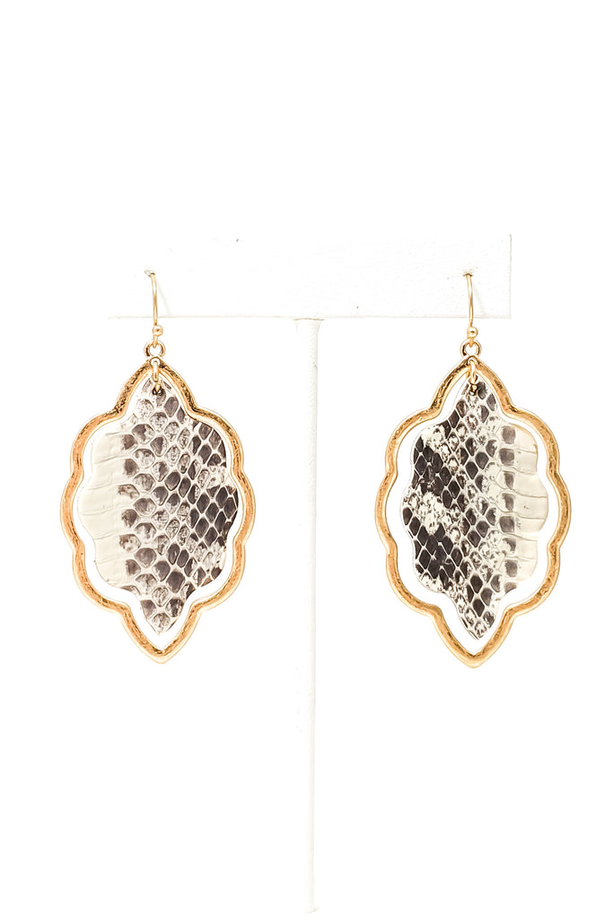 Brianne Earrings