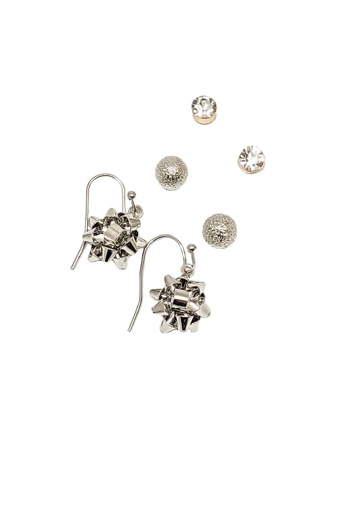 Neva Earring Set