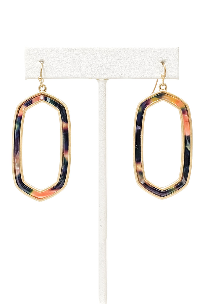Breona Earrings