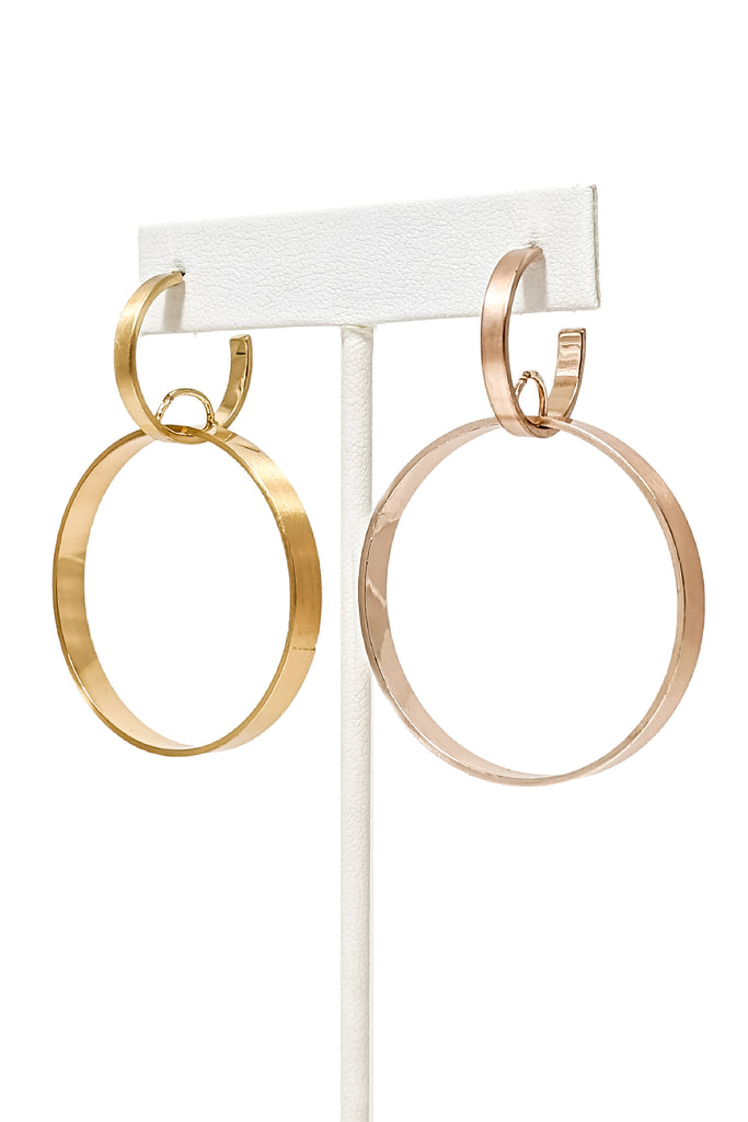 Tafie Earrings