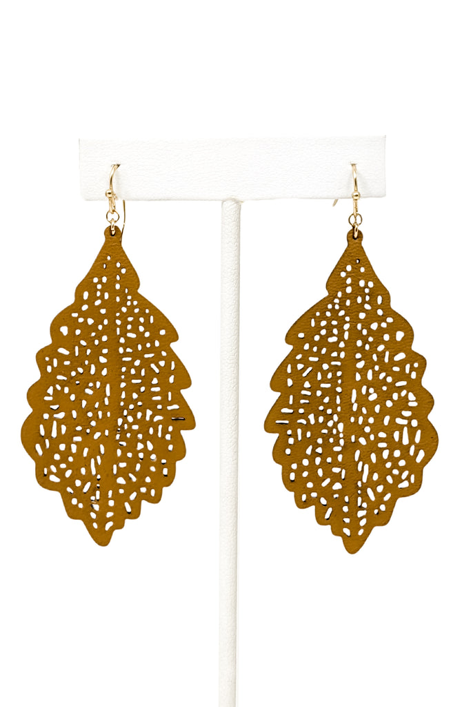 Krista Earrings
