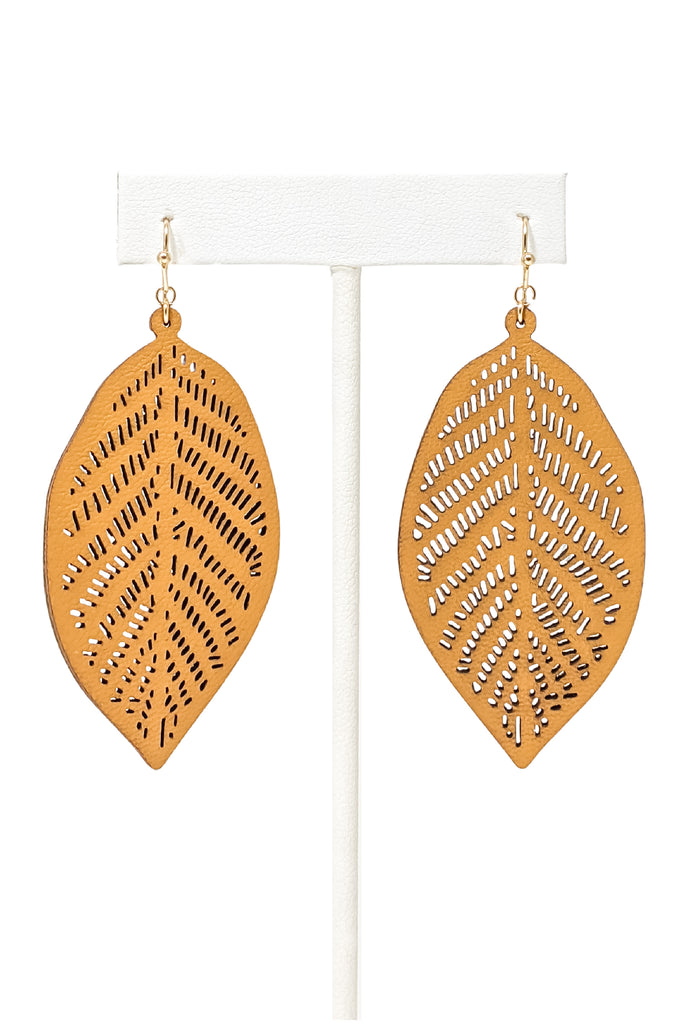 Elicia Earrings