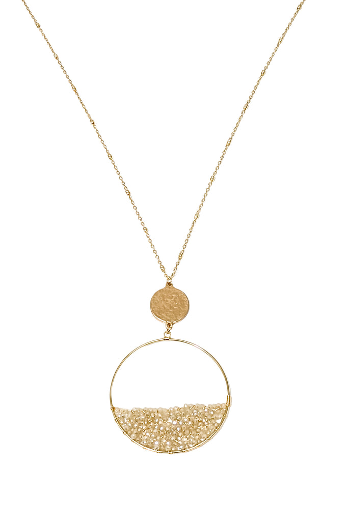 Ashlyn Necklace