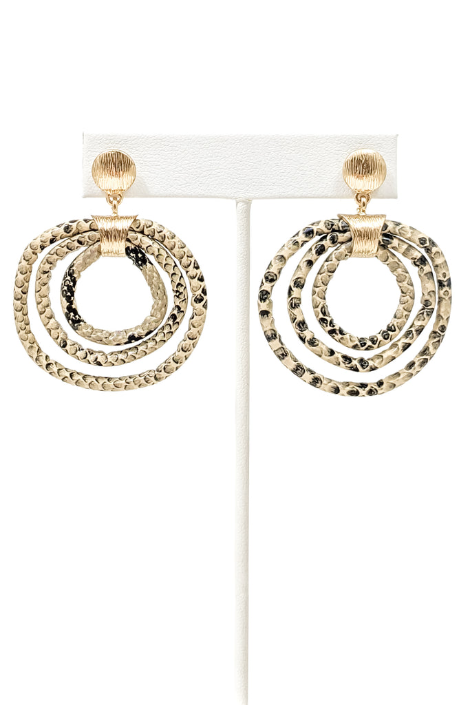 Carina Earrings