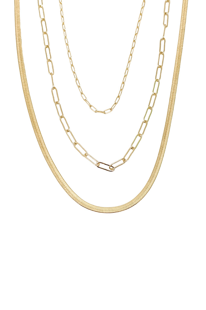 Cailin Necklace