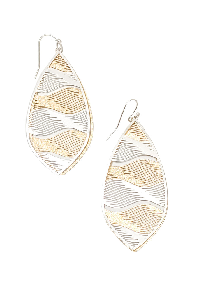 Zella Earrings