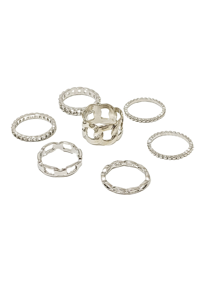 Darby Ring Set