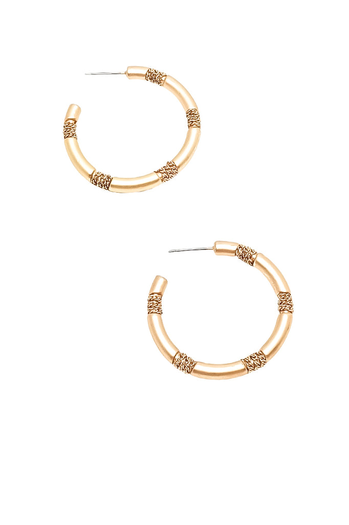 Teri Earrings
