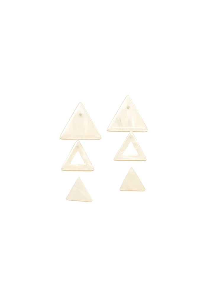 Kelli Earrings Set