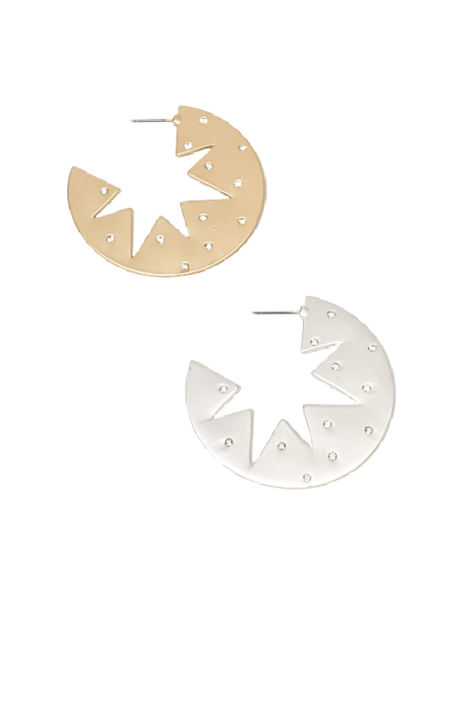 Kaitlynn Earrings