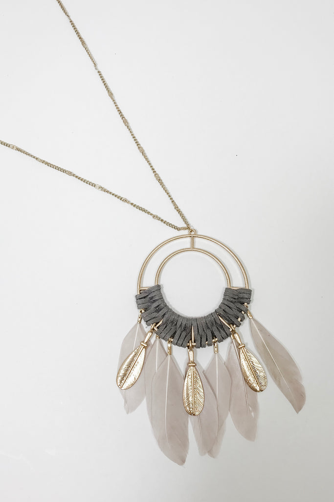 Nella Necklace